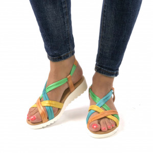Sandale dama SV563