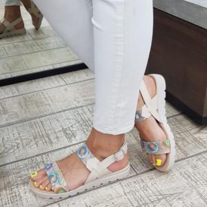 Sandale dama SV619