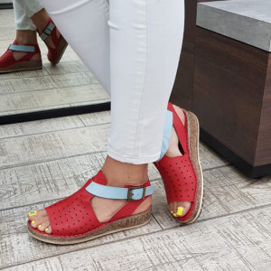 Sandale dama SV629