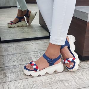 Sandale dama SV757