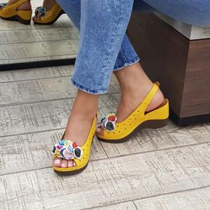 Sandale dama SV837