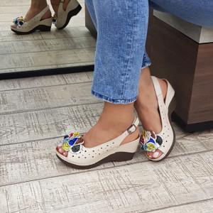 Sandale dama SV840
