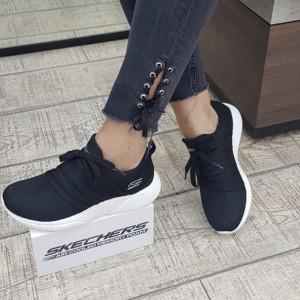 Pantofi dama 32703 BLK