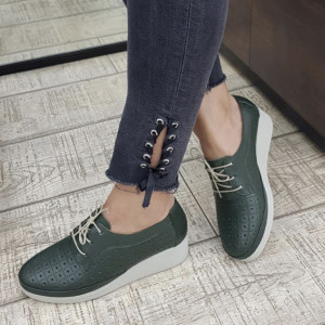 Pantofi dama PC2025
