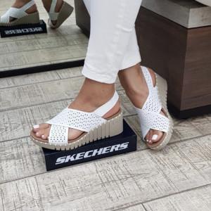 Pantofi dama 163000 WHT