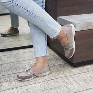 Pantofi dama 27014 TPE