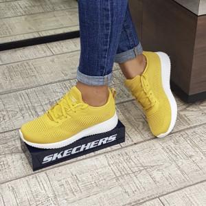 Pantofi dama 32504 YEL