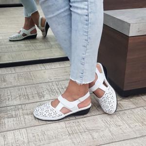 Pantofi dama 47787-80