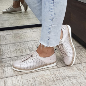Pantofi dama PC1020