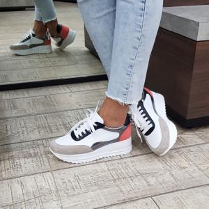 Pantofi dama PC1042