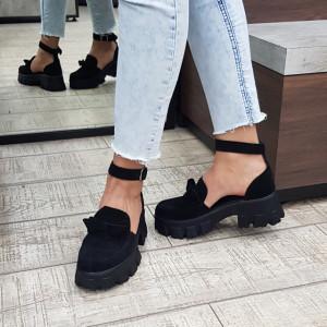 Pantofi dama PC1055