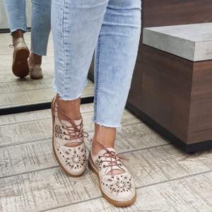 Pantofi dama PC2034