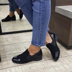 Pantofi dama PC760