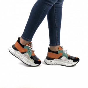 Pantofi dama PC844