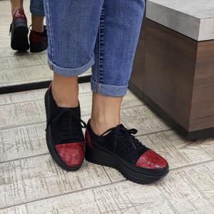 Pantofi dama PC947
