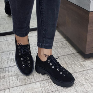 Pantofi dama PC981