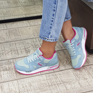 Pantofi dama PS291