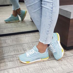 Pantofi dama PS296