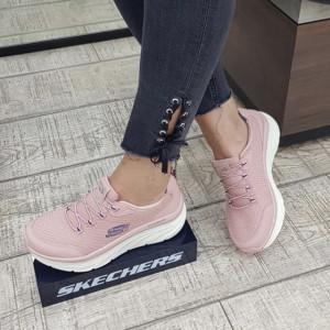 Pantofi dama Skechers 149004 ROS