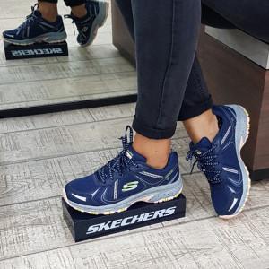 Pantofi sport Skechers 149820 NVGY