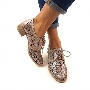 Pantofi vara PV386