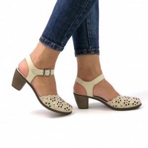 Sandale dama 40953-80