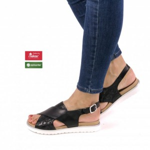 Sandale dama D4054-01