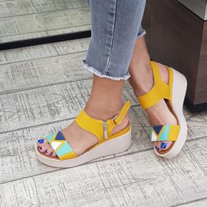 Sandale dama SP489