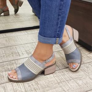 Sandale dama V0575-40