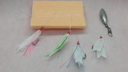 Taparina pentru avat cu streamere comune din fibre artificiale