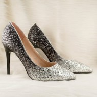 Pantofi de Dama Stiletto Diamonds
