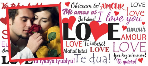 CANA COLAJ LOVE