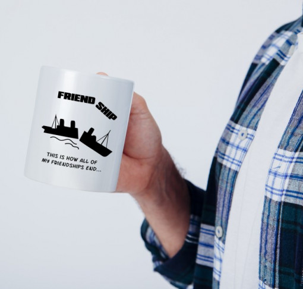 CANA FRIEND-SHIP
