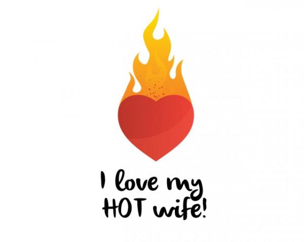 CANA I LOVE MY HOT WIFE