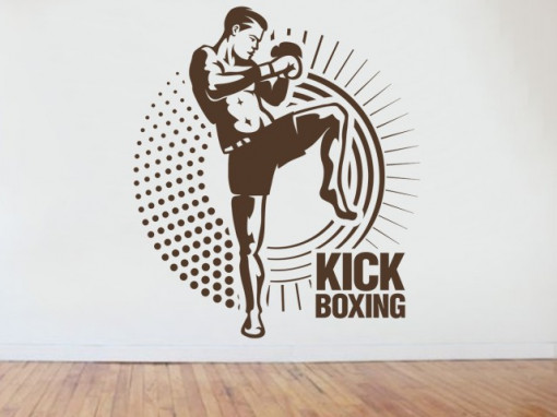 Poze Kick Boxing