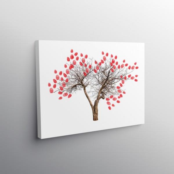 Tablou Canvas Finger Tree Apollo