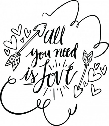 Poze All you need is love
