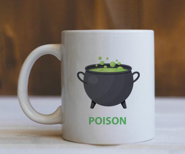 CANA Poison
