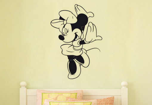 Minnie mouse2