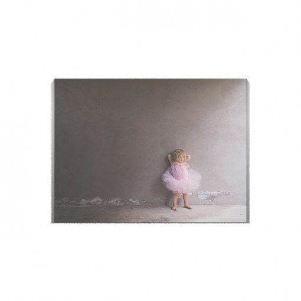 OFERTA SPECIALA Tablou Canvas Micuta balerina 90x120cm