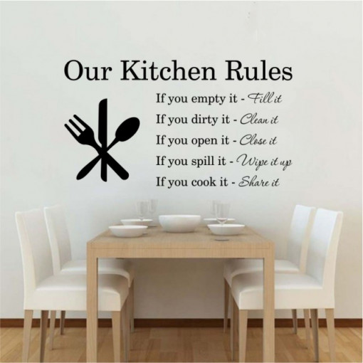 Poze Our kitchen rules