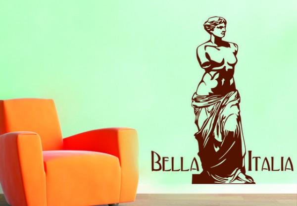 Sticker De Perete Bella Italia