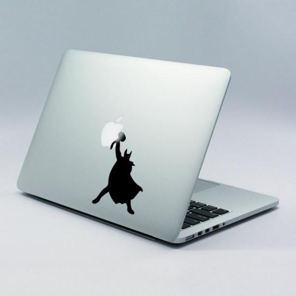 Sticker Pentru Laptop - Thor 2