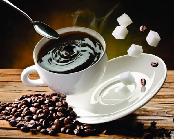 Tablou Canvas - Coffee 10
