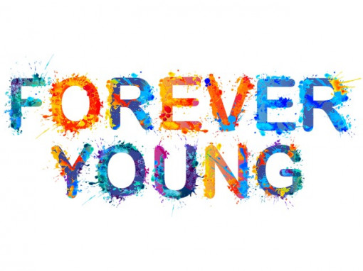 Poze Forever Young