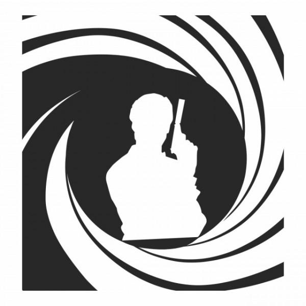 Bond, James Bond 007
