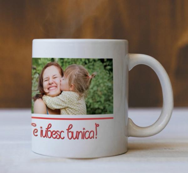 CANA Te iubesc, bunica! (POZA)