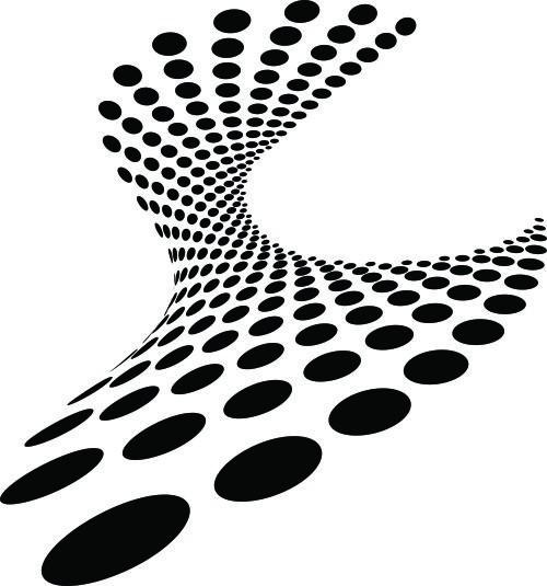 Cercuri abstracte