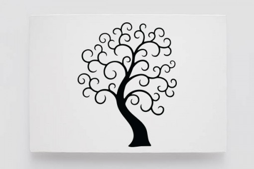 Poze Finger print tree slow