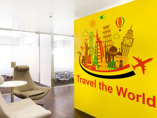 Poze Travel the World